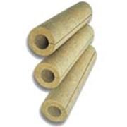 Трубная изоляция -> Изоляция трубопроводов -> Цилиндры теплоизоляционные фото