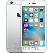 "Телефон Apple iPhone 6S MTK 6572 3G RAM 2GB ROM 4GB 4,7"" Silver серебро 87057 фото"
