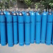 Кислород газообразный и жидкий фото