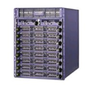 Модульный коммутатор Extreme Networks BlackDiamond X8, работающий на ExtremeXOS фото