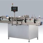 Этикетировочный автомат ЭП-6000, Этикетировочные машины для упаковки фото