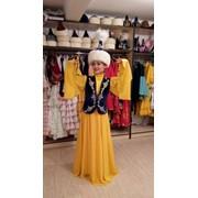 Казахские костюмы на прокат фото