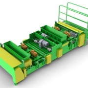 Формовочная машина (слипформер) фото
