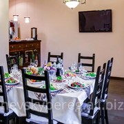 Услуги при размещении: Доставка еды и напитков в номер фото