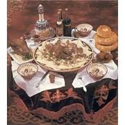 Национальная кухня фото