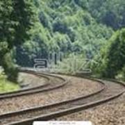 Строительство и ремонт подъездных железнодорожных путей фото