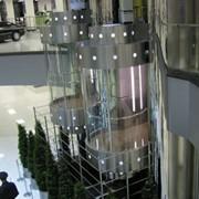 Лифты пассажирские и грузопассажирские для высотных зданий в Киеве и Киевской области фото
