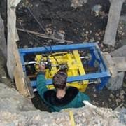 Механическая очистка канализационных сетей
