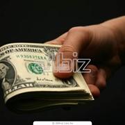 Услуги Хранителя ценных бумаг (депозитарная деятельность) фото