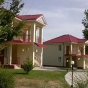 Пансионат Фонтан в курортной зоне Кара - Ой фото