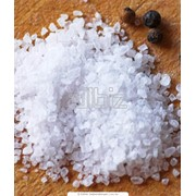 Соль грубого помола фото