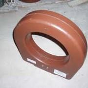 Шинный трансформатор тока ТНШЛ 0,66 фото
