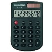 Калькулятор ASSISTANT AC-1109 фото