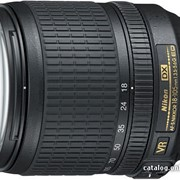 ПРОКАТ АРЕНДА профессионального объектива Nikon 18-105mm f/3.5-5.6G ED VR AF-S DX NIKKOR фото