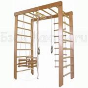 Набор детской спортивной мебели Можга С 37