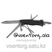 Складной нож Зубр фото