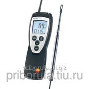 Термоанемометр Testo 425 фото
