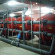 Монтаж систем водоснабжения автономного фото