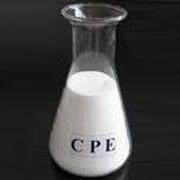 Модификатор ударопрочности CPE фото