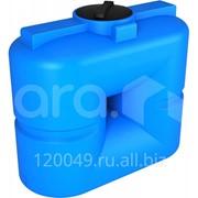 Пластиковая ёмкость для воды 500 литров Арт.S 500 фото
