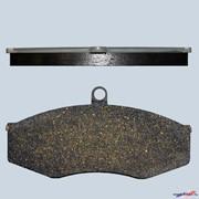 Колодка дискового тормоза 5301-3501090 фото