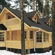 Строительство каркасно щитовых домов фото