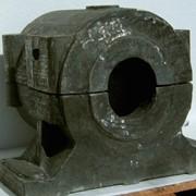 Отливки из углеродистой и легированной (хромистой, хромо-никеливой, марганцовистой) сталей весом от 1 кг до 3 тонн фото