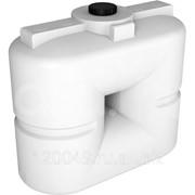 Пластиковая ёмкость для топлива 500 литров Арт.S 500 oil фото
