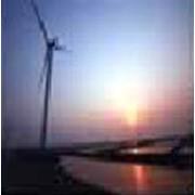 Ветрогенератор вертикальный 15KW фото