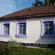 Уютный дом с газом и мебелью фото