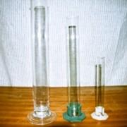 Цилиндр для ареометра фото