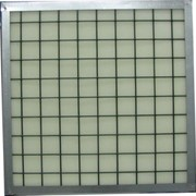 Фильтр ячейковый фото