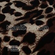 Ткань Микро масло принт ( леопард ) 3312 фото