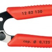 Инструмент для удаления оболочки с оптоволоконный кабелей 12 82 130 SB KNIP_KN-1282130SB фото