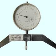 Глубиномер индикаторный специальный ГИС-10 фото