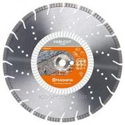 Диск алмазный 350 мм (14, ) HUSQVARNA VARI-CUT TURBO 350 мм 3.2 25.4/20 фото