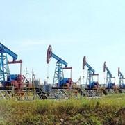 Нефтяные скважины фото