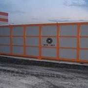 Модульные АЗС от 5 до 40 кубов емкости на 1 - 2 вида топлива