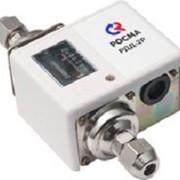 Реле разности давлений для жидких и газообразных неагрессивных сред фото