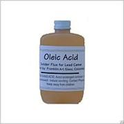 Олеиновая кислота фото
