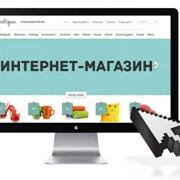 Создание Интернет-магазина Одесса фото