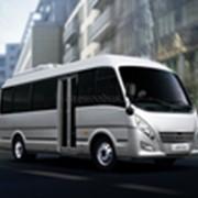Автобусы малого класса DAEWOO LESTAR фото