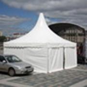 Аренда для мероприятий, палатки, шатры, мебель фото