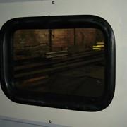 Окна для тамбурного вагона фото