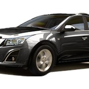 Cruze Station Wagon фото