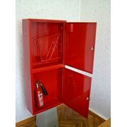 Шкаф пожарный ШПК-320 фото
