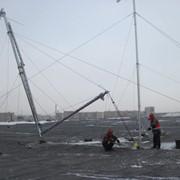 Ветрогенератор 2 KW , с изменяемым углом атаки лопастей фото