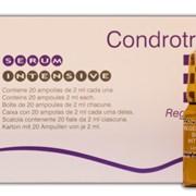 Препараты для мезотерапии, Condrotrofin (Хондротрофин)