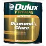 Лак водный Dulux Diamond Glaze глянцевый (1л) фото
