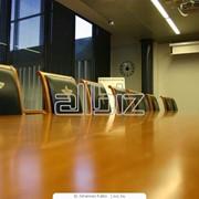 Подготовка презентационных материалов, представительство на выставках, инвестиционных форумах фото